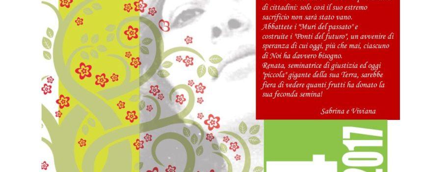 manifesto Renata Fonte