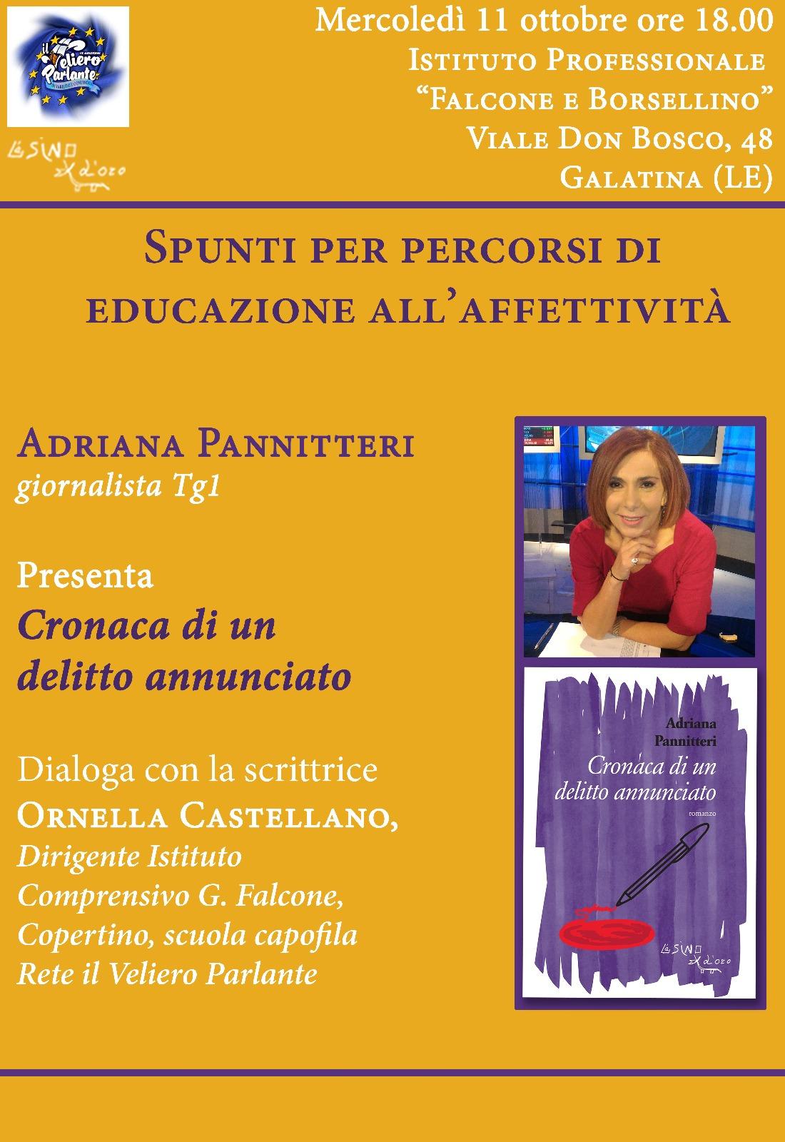 SPUNTI PER PERCORSI DI EDUCAZIONE ALL'AFFETTIVITA'