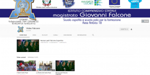 Link al canale Youtube
