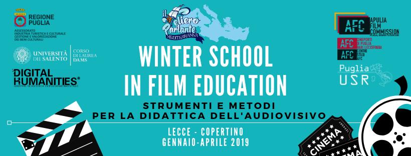 Copia di WINTER SCHOOL IN FILM EDUCATION