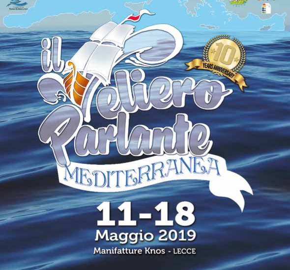 Programma Veliero Parlante 2019