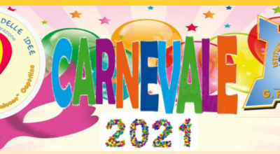 🎉Lotteria di Carnevale!🎉