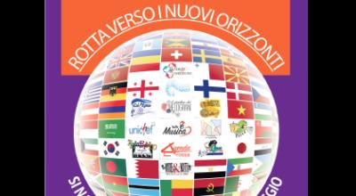 I contributi del Comprensivo Falcone al Veliero Parlante 2021
