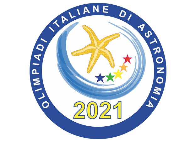 Olimpiadi di Astronomia 2021