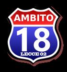 Logo of Moodle Ambito 18
